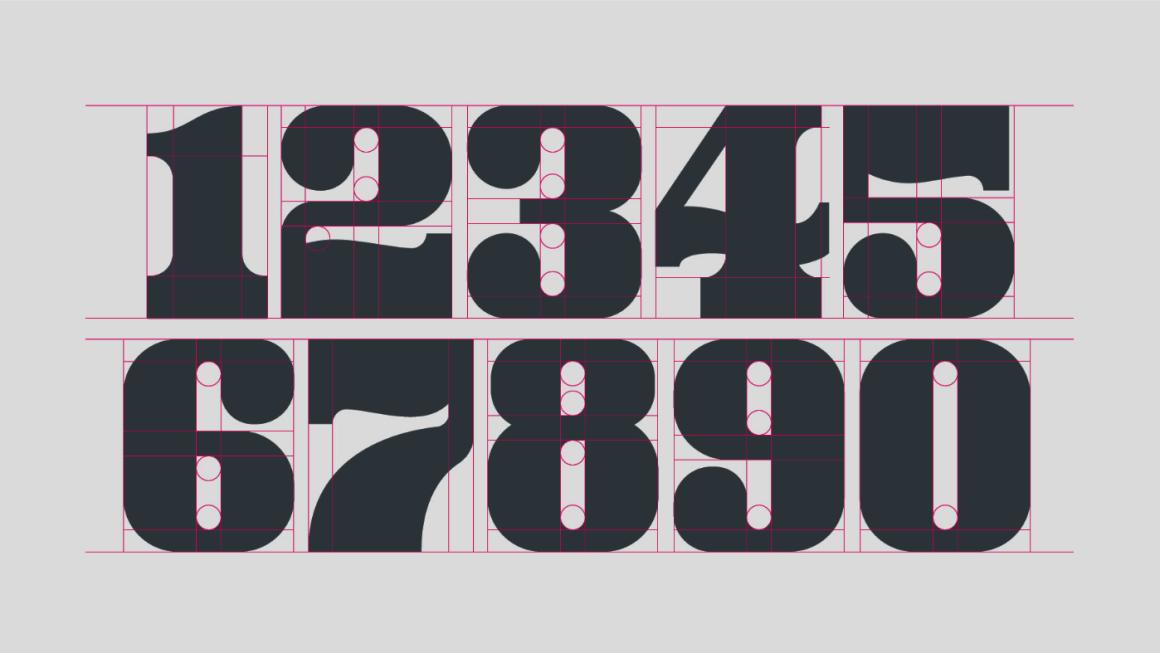 Natascha Galatolo: numeri ricorrenti