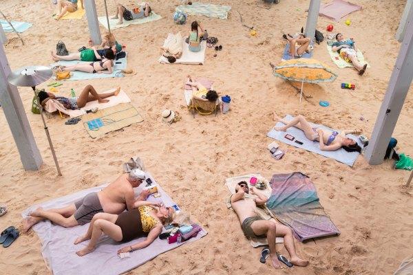 May you live in interesting times: una Biennale al femminile