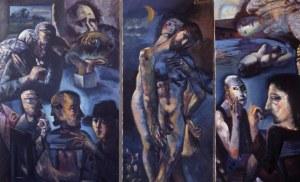 Edward E. Boccia The Flesh Eaters, 1996