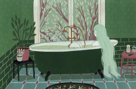 finding solace by yelena bryksenkova