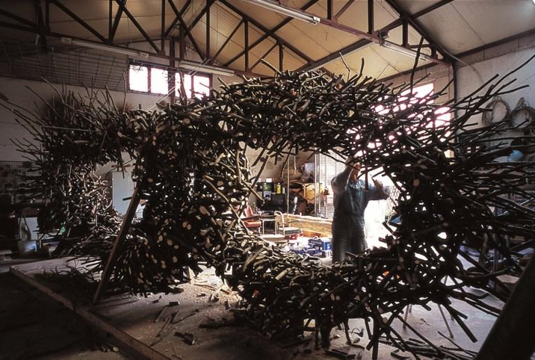 lee jae hyo in studio brranch work 2005.jpg