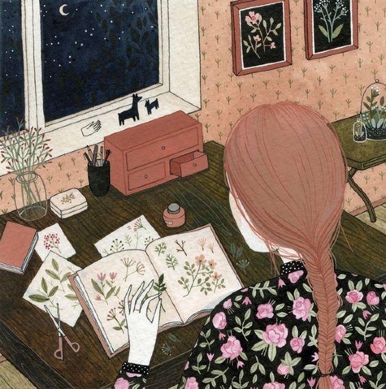 solitaire by yelena bryksenkova