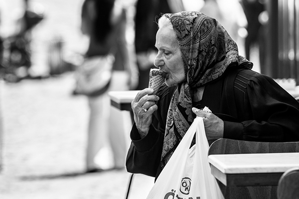 Deep Street Memories Istanbul Mohamad Badr
