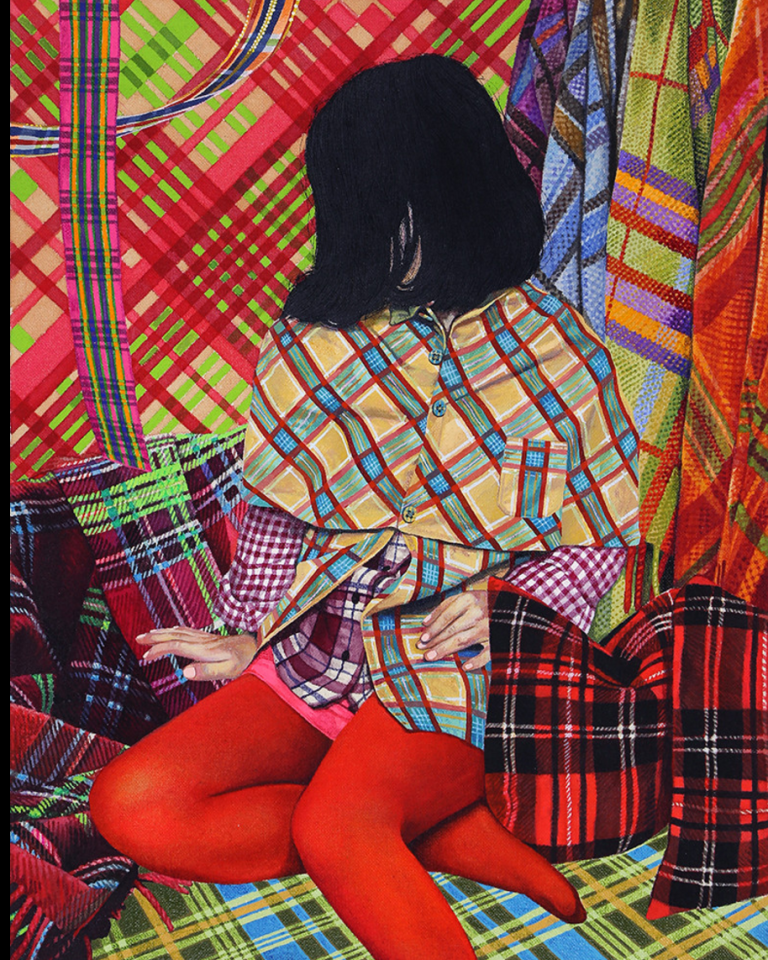 Naomi Okubo WIndow Display