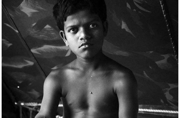 Portrait by Bikramjit Bose C'mon Charlie C'mon Charlie
