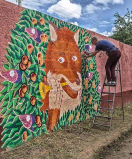 dzmitryi-kashtalyan-nursing-home-mural-charity-project