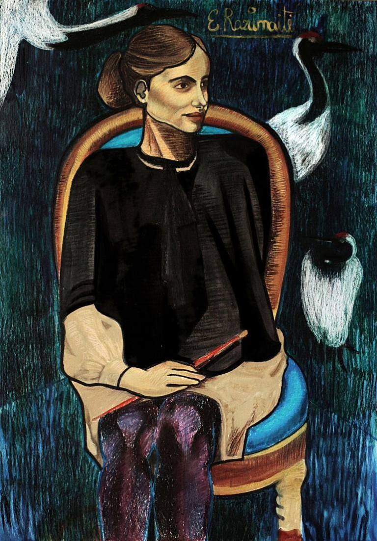 Egle Razumaite Self Portrait Large.jpg
