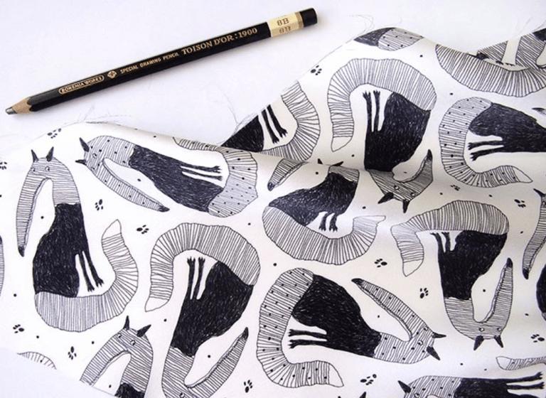 Fox Silk Fabric by Ekaterina Stepanishcheva .png
