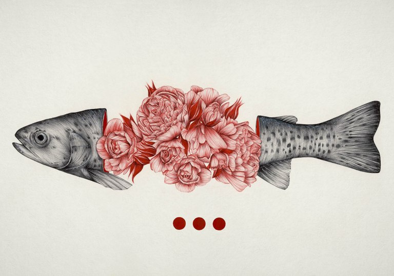 peony-yip-to bloom not bleed