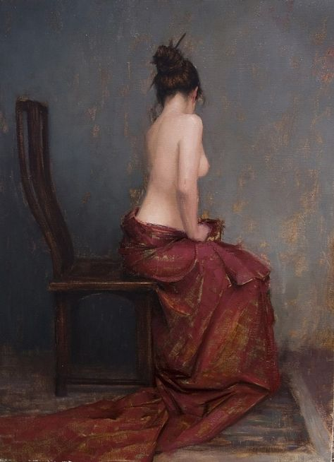 Aaron Westerberg Transition in Rose