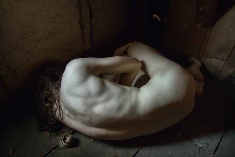 Elena Helfrecht - Marvin