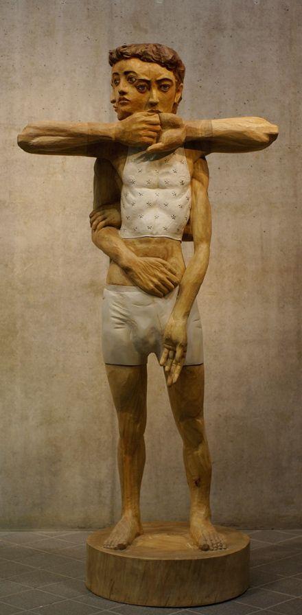 Man by Yoshiro Kanemaki