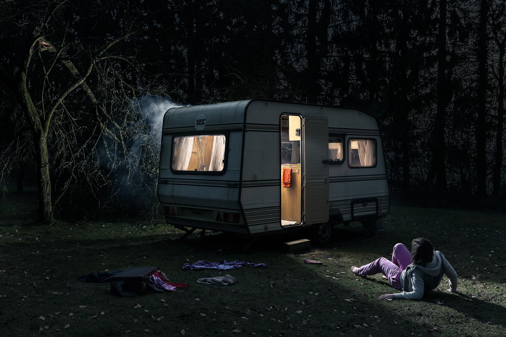 Photography, Ersen-Sariozkan, Belgium