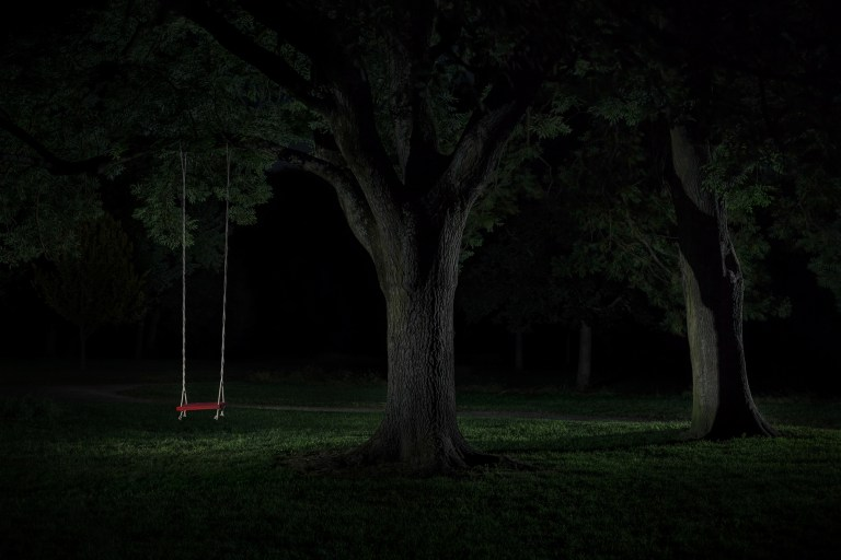 Swing from Red series by Ersen Sariozkan.jpg