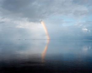 Rainbow, Art, Photography, Landscape, Contemporary-Art, Nature, Seattle-Artist, Cody-Cobb