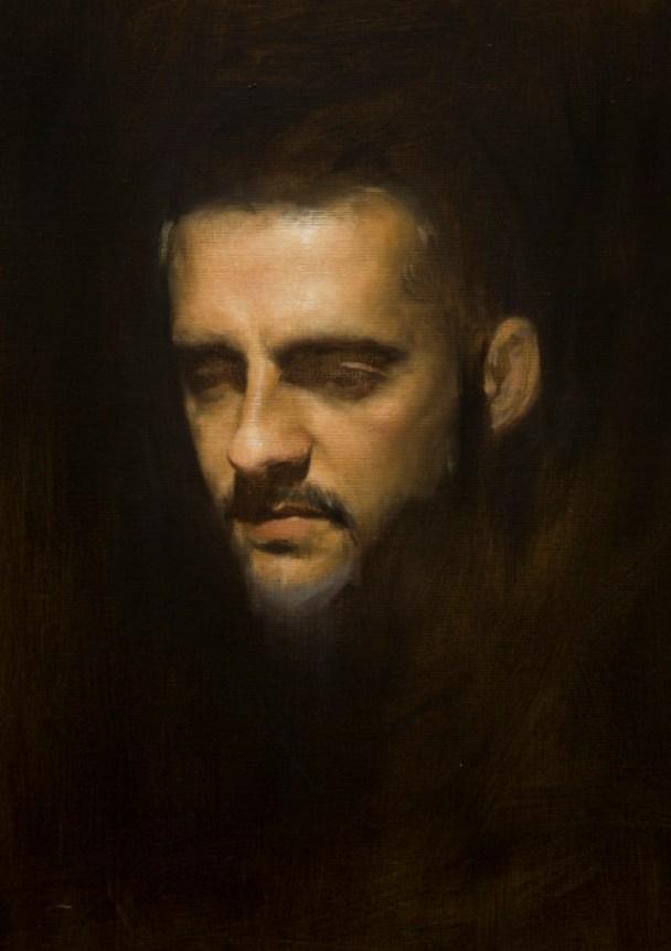Darkness by Isabel Garmon