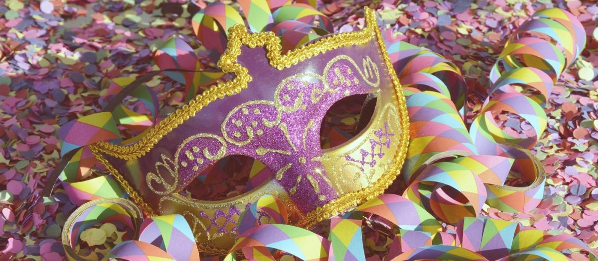 Read more about the article Cair na folia é terapia