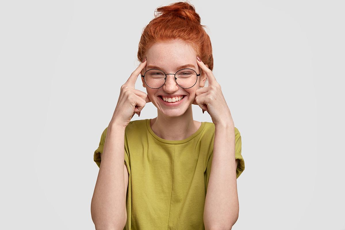 Read more about the article Pensamento positivo funciona com o cérebro?