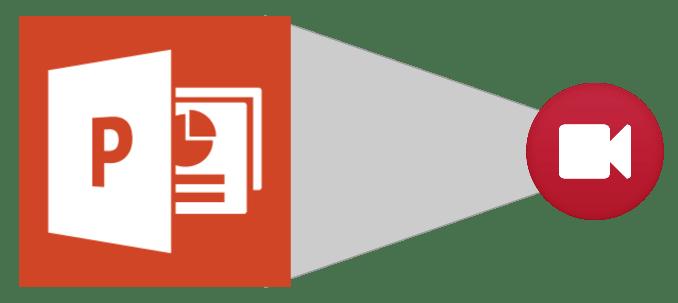 Cómo extraer los vídeos de un PowerPoint