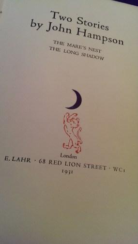 Blue Moon Press (2)