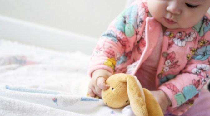 Baby Diaper Rash and Diarrhea