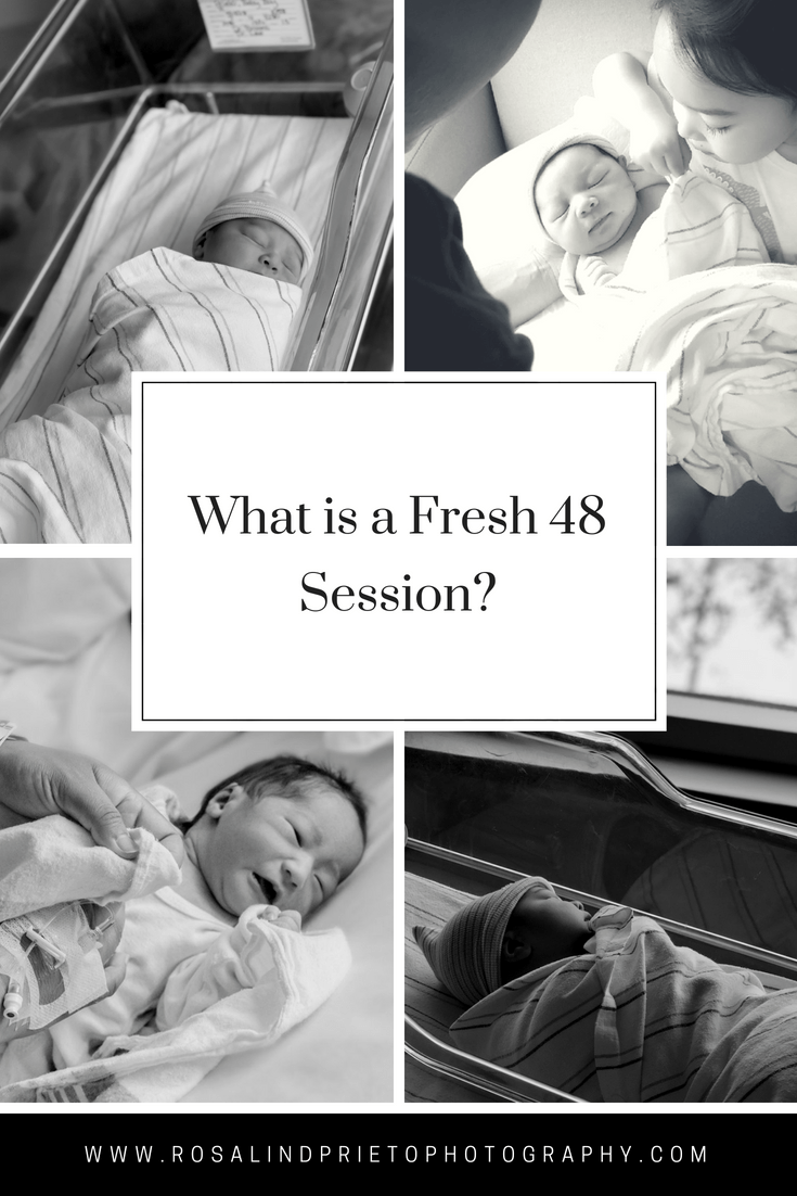 What is a Fresh 48 Session Cover