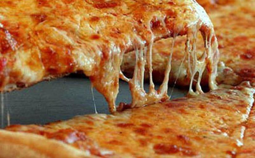 Cheese Pizza deal