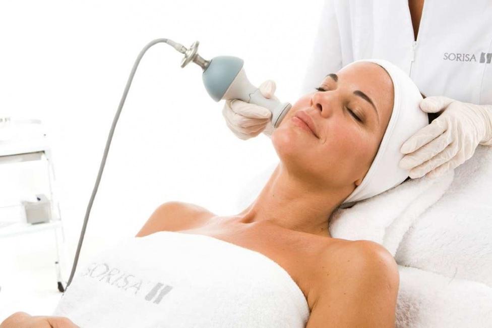 radiofrecuencia facial almeria