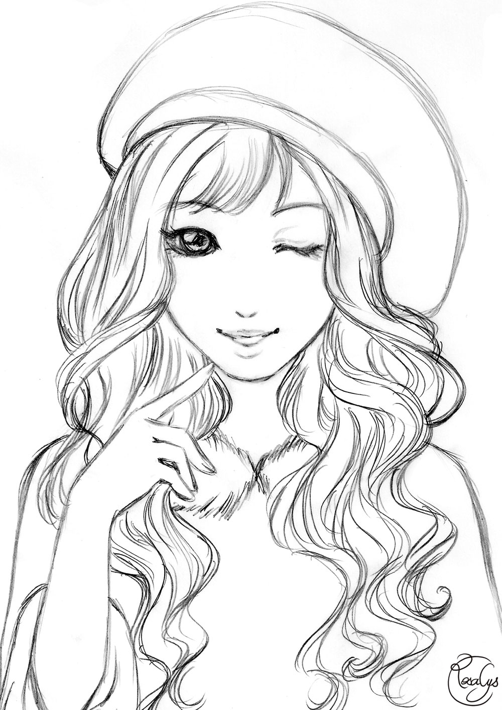 Linearts