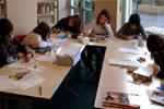2009 : Atelier (La Chapelle-sur-Erdre, FRANCE)
