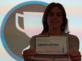 Gamification 13 . coursera. rosa montesa