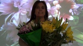 Gracias- Rosa Montesa