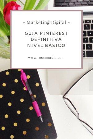 guia pinterest en español