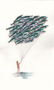 Sardine Balloons