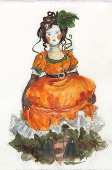 pumpkindress