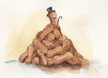 top-peanut
