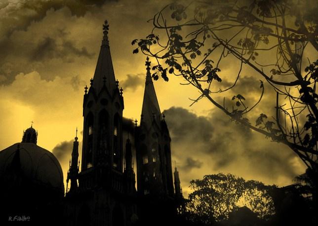 Catedral Sé, São Paulo, Brasil