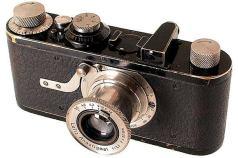 Leica - O Modelo de 1925
