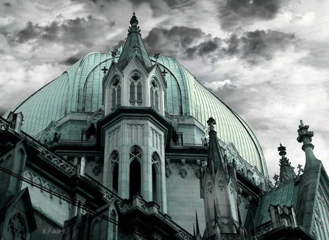 Catedral Sé © Rosângela Fialho Photography