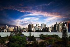 Parque do Ibirapuera, São Paulo-SP.