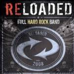 Reloaded hard rock cover band