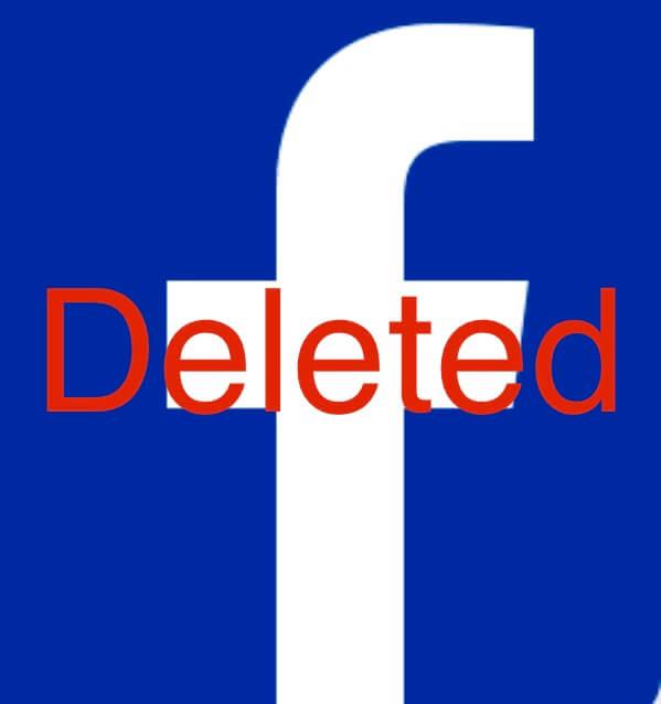 Perché ho cancellato facebook