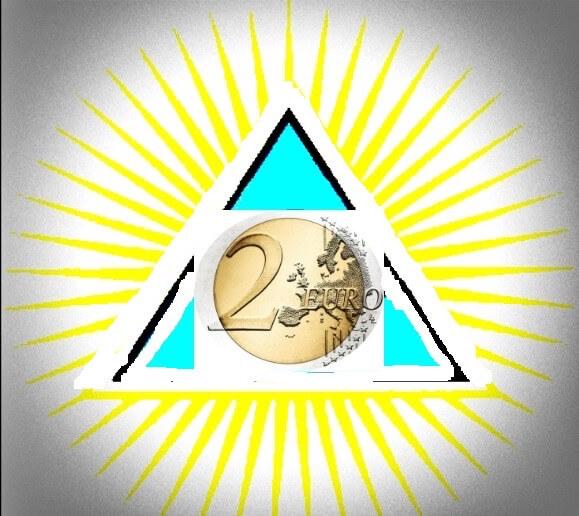 Il dio euro