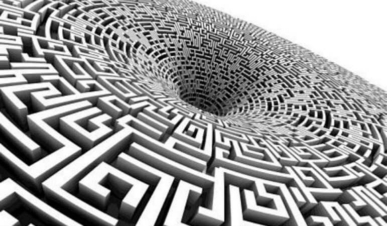 Labirinto salva imprese