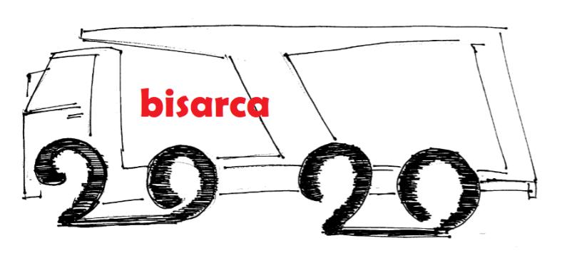 Concorso Bisarca 2020