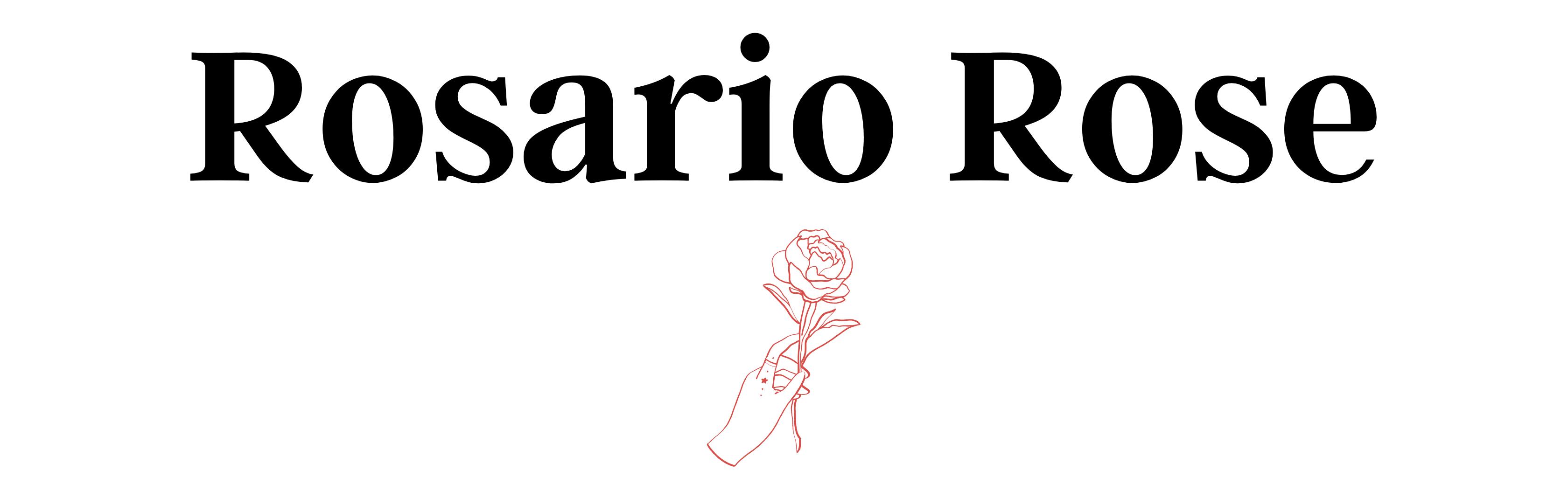 RosarioRose