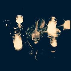 Loaded Vigil Candles