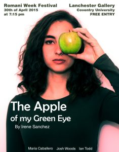 The Apple of my Green Eye