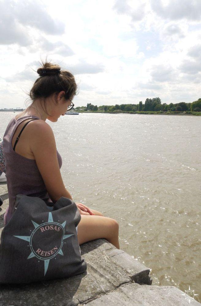 Am Schelde-Ufer