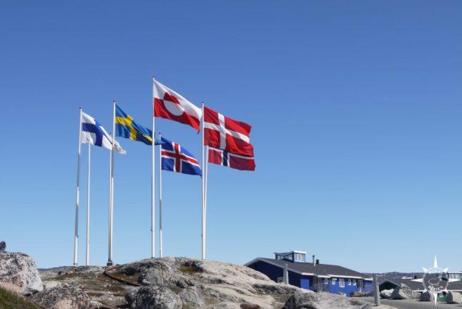 Grönland Ilulissat
